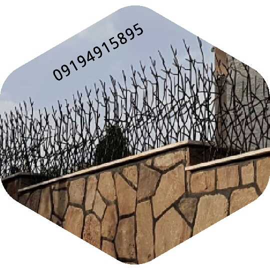 قیمت تولید حفاظ شاخ گوزنی
