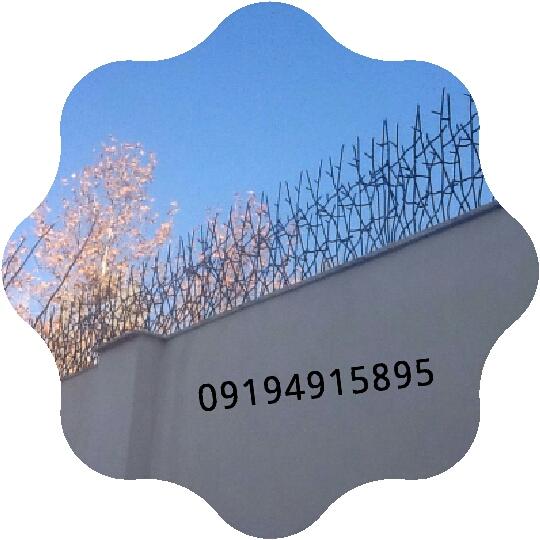 فروش حفاظ شاخ گوزنی در پردیس تهران